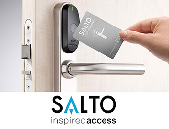 ESS delivers SALTO Solutions